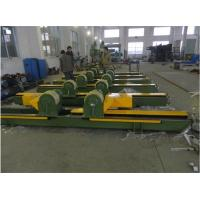 Quality Cylinder Welding Rollers Hydraulic Bending Machine Lead Screw Wheel Siemens Control wholesale