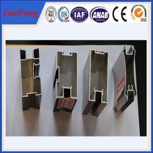 Quality aluminum window extrusion profile, aluminum profile for sliding window aluminum extrusion wholesale