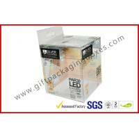 Quality Collapsible/Transparent Plastic Clamshell Packaging wholesale