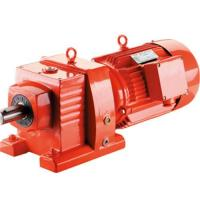 China EWR series Helical Gear Speed Reducer/ Gear Boxes/ Gear Units/ Gear Motor on sale