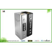 China Portable Variable Voltage Healthy E Cig Mini Cloupor 30W 18650 Battery Magnetic on sale