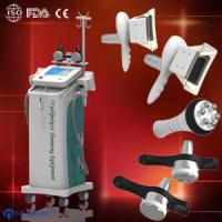 Quality Vacuum Cavitation System,cool-sculpting and fat freezing weight loss machine wholesale