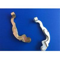 Quality AISI DIN Aluminum Precision Casting Robot Arm Powder Coating Mechanical A356 A380 wholesale