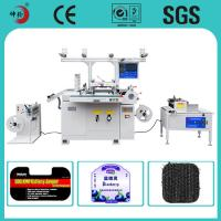 Quality Automatic Two Seat Die Cutter Machine For Back Light Module / Flexible Circuit Board wholesale