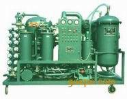 Quality TYC Lubrication Oil Purifier With Vacuum Pump and Infrared wholesale