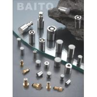 China Air Poppet Valve(precision Mould Components ) on sale
