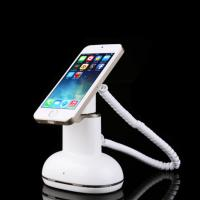 China COMER anti-theft security locking cell phone desktop display holder, mobile phone mounting stand on sale