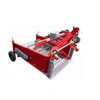 Quality high quality small potato harvester for sale wholesale