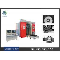 Quality Switch Epoxy Resin Material Industrial X Ray Machine 225KV , 0.4mm / 1.0mm Focal Size wholesale