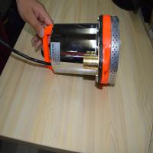 Quality Mini DC Submersible Water Pump Brass Impeller 60-200L/Min Plastic Outlet wholesale