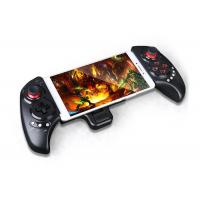 Quality Easy Operation Game Controller Gamepad / Wireless Pc Gamepad Portable Bluetooth wholesale