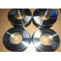 China 10*10 High precision stainless steel figured steel furniture tube mill roll on sale