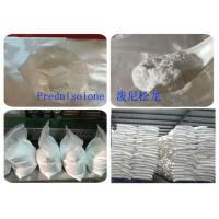 China Legal Cortical Hormone Prednisolone Pharmaceutical Powders CAS 50 24 8 Purity 99% on sale