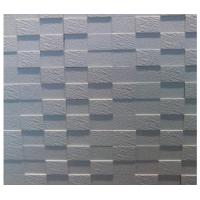 Cheap Brick Stone Rock Exterior 3D Wall Panels Composite Aluminium for Wall Covering for sale