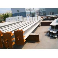 China Factory Directly Prefabricated Steel Structure Material For Warehouse Buildings on sale