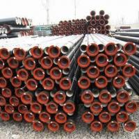 China Ductile Cast Iron Pipes, Class: K8, K9 and C Class, Standards: ISO2531, EN545, EN598 on sale