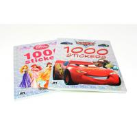 Quality binding Softcover Paperback Book Printing, With Hot Stamping / Embossing wholesale