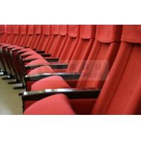 Quality Simulative 3D 4D 5D movie theater seating equipment for Theme park , 3D Theater Seat wholesale