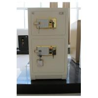 Quality Burglary Safe 3C80FDG-S Office Business 3c Safe double doors Thickened Safe, Household Office Safe Box wholesale