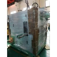 Quality 4 Columns Structure Precision Rubber Injection Machine 200 Ton Clamp Force All In Out Injector wholesale