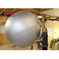 Cheap Glossy Popular Giant Inflatable Advertising Balloons Huge Inflatable Ball for sale