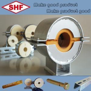 Quality Rigid PU Foam Pipe Support wholesale