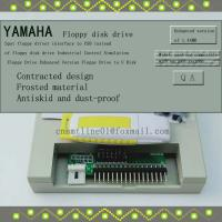 China Industrial Control Simulation Floppy Drive Enhanced Version Floppy Drive to U Disk on sale