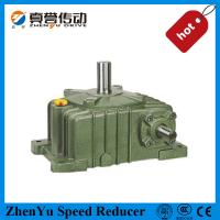 Quality High Precision Worm Gear Speed Reducer For Industrial , Helical Gear Box wholesale