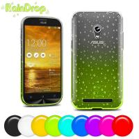 Quality Asus Zenfone 5 Lite 5 inch TPU Cell Phone Case , cell phone cases and covers wholesale