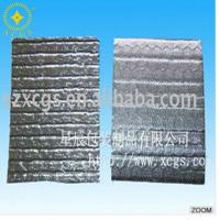 China Best price aluminum foil coated PE bubble heat and thermal insulation materials on sale