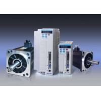 Cheap AC Linear Servo Motor Drive With Strong Capability of Over Load for Air Compressor for sale
