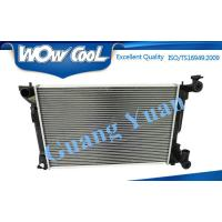 Quality Toyota Radiator  AVENSIS 2 . 0I 1603 MT  Replacement OEM 16400 - 0H110 / 0H180 wholesale
