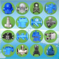 Quality steam trap(ball float, free ball floating,Thermodynamic,disc) wholesale