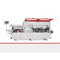 China Multi Funtional Melamine Edge Banding Machine Simple Operation 0.4-3mm Thickness on sale