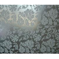 China Decorative Self Adhesive Window Film Explosion - Proof Scratch - Resistant on sale