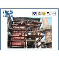 Quality Customized Circulating Fluidized Bed High Pressure Steam Boiler Coal Fired wholesale