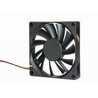 Buy cheap Waterproof Equipment Cooling Fans 80mm PWM 12V Small Impeller 2500RPM Speed from wholesalers