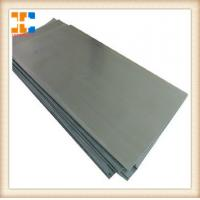 Quality ASTM B265 Titanium & titanium alloy plate/sheet with best price wholesale