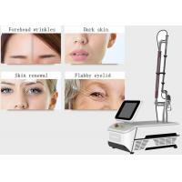 China Portable Fractional Co2 Laser Equipment Carbon Dioxide Lasers For Wrinkle Removal on sale