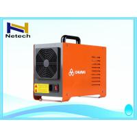 Buy cheap CE Approval Portable Household Ozone Generator Air Purifier For Restaurant from wholesalers