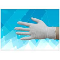 China Extra Strength Surgical Hand Gloves Anti Puncture 16 Inches S M L Size Odourless on sale