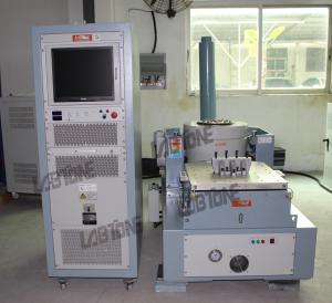 Quality ED Vibration Shaker Table Meet Automotive Vibration Testing Standards IEC 60068-2-64 wholesale