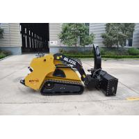 Quality high quality ML525L chinese construction mini skid steer roader with low price wholesale