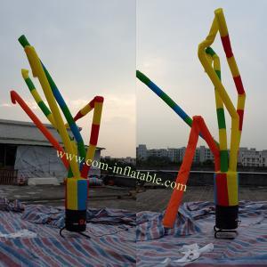 China mini air dancer air dancer blower inflatable air dancer on sale