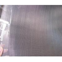 "Quality Medium Stainless Steel 304 316 Wire Cloth, 16Mesh Plain Weave 0.018"" Wire 48"" Wide wholesale"