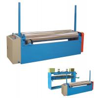 Buy cheap 2kw Foam Measure Machine For Bonding Foam Together With Coil Stock Sponge Bonding from wholesalers