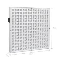 Quality Greenhouse Farming LED Panel Grow Light For Growing Weed , 45 Watt Power wholesale