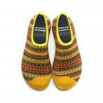 Quality Seaside Aqua Socks Water Skin Shoes Eco - Friendly Beach Water Gym Shoes wholesale