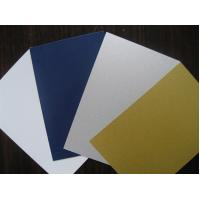 Quality color coated  aluminum sheets wholesale
