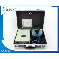 Quality Portable Health Herald Professional Body Analysis Machine Human Full Body Sub wholesale